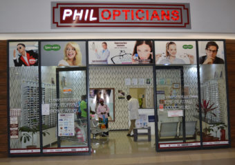 Quality Optical Products