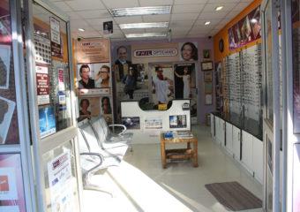 Best Optician Service